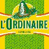 L'ORDINAIRE
